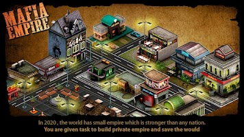 Screenshot of Mafia Empire