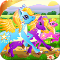 My Little Pony Run icon