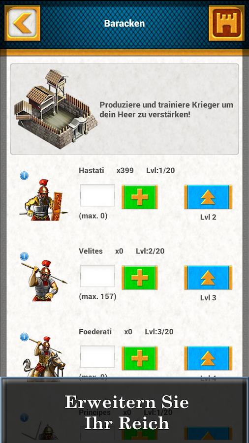 strategiespiele apps