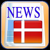 Danmark Nyheder Newspaper