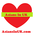 AsiansInUK logo