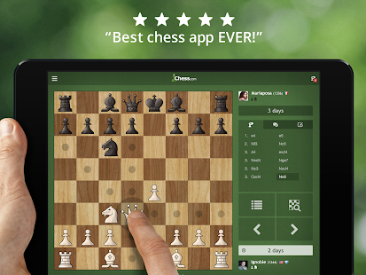 Chess - Play & Learn - screenshot thumbnail