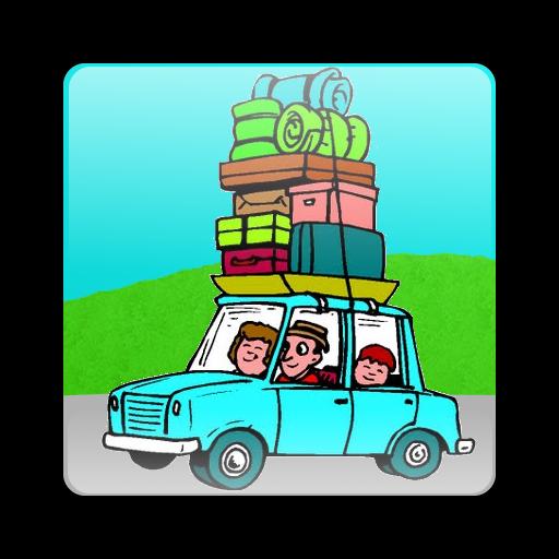 Bingo Road Trip