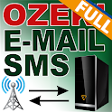 Ozeki E-mail SMS Gateway Full icon