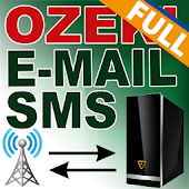 Ozeki E-mail SMS Gateway Full