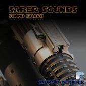 Saber Sounds