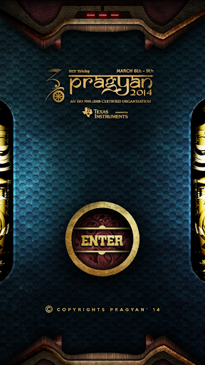 Pragyan'14