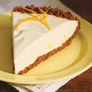 Prize Lemon Pie
