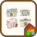 Camera Dodol launcher theme