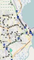 Screenshot of Sunbus Tracker Cairns