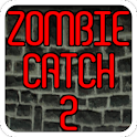 Zombie Catch 2 icon