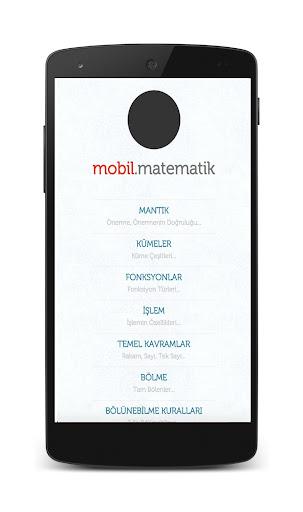 Mobil Matematik YGS LYS