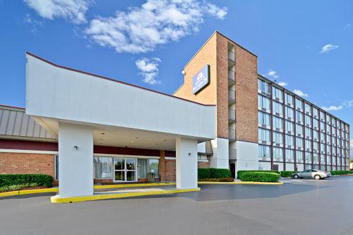 America Best Value Inn Moravia