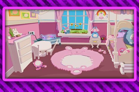 Cute Room Escape - screenshot thumbnail
