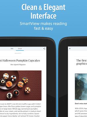 3 SmartNews App screenshot
