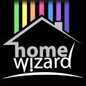 HomeWizard icon