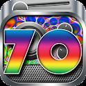 Free 70s Radio icon