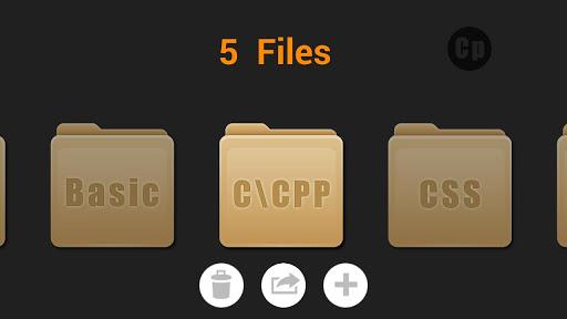 【免費生產應用App】CodePad lite-APP點子