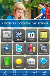 Kentucky Country Day School - screenshot thumbnail