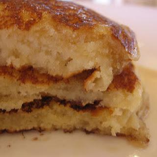 IHOP pancake