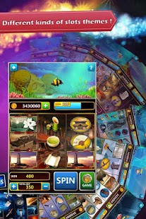 Slots Discovery- screenshot thumbnail