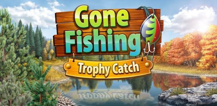 Скачать Рыбное место 2: Большой улов (Gone Fishing) на Андроид