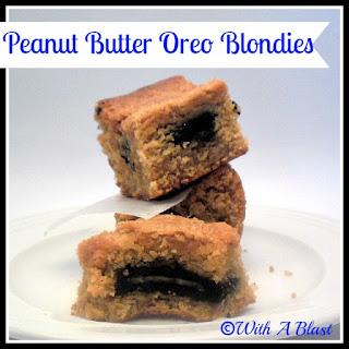 Peanut Butter Oreos Recipes.