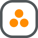 ForceManager mobile CRM icon