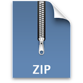 Zipper Screen Lock