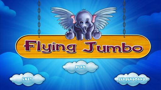 Flying Jumbo