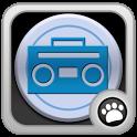 Streamdroid Radio icon