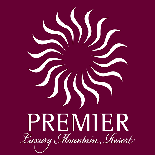 Premier Luxury Mountain Resort LOGO-APP點子