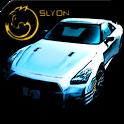 Slyon Street Tuner 2 icon