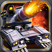 Download Full Battle Alert : War of Tanks 4.5.1 APK