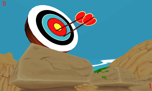 玩體育競技App|アーチェリーゲーム弓と矢免費|APP試玩