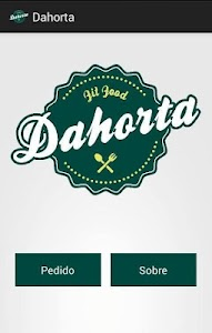 Dahorta screenshot 0