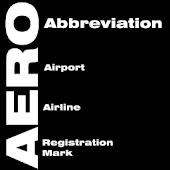 Aero Abbreviation