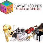 Play With Sounds - Instruments icon