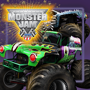 MonsterJam for PC and MAC