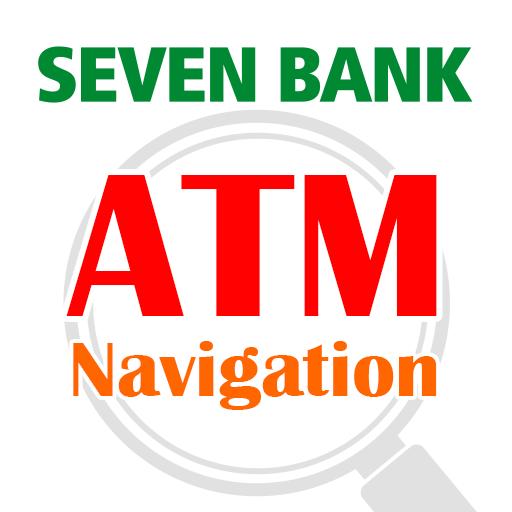 Japan ATM Navigation