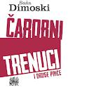 Dimoski: Carobni trenuci icon