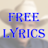 GARTH BROOKS FREE LYRICS