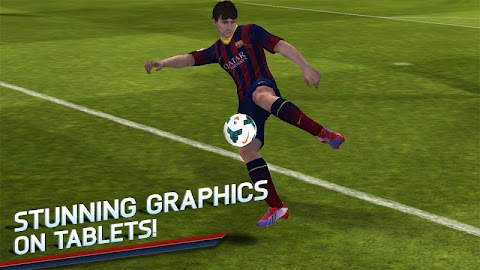 FIFA 14 by EA SPORTS™ Screenshot 1