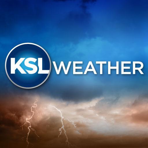 KSL Weather 天氣 App LOGO-硬是要APP