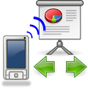 WMouseXP Presentation Remote logo