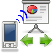 WMouseXP Presentation Remote