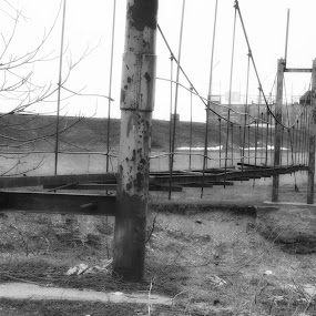 by Otetea Ovidiu - Buildings & Architecture Bridges & Suspended Structures
