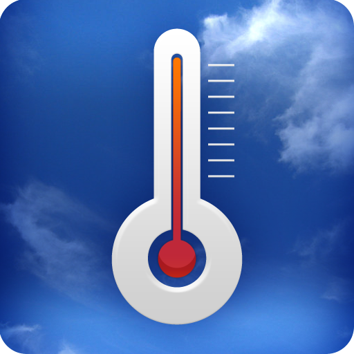 Hot Weather Thermometer 天氣 App LOGO-硬是要APP