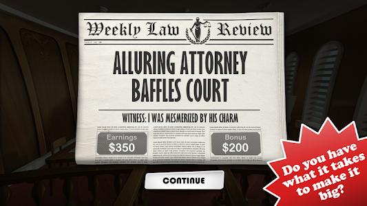 Devil's Attorney v1.0.3