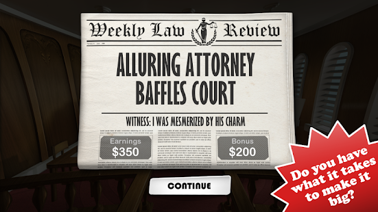 Devil's Attorney Screenshot 12